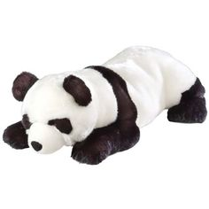 Plush Panda Bear Cuddlekin