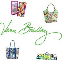 Vera Bradley Items : Up to 79% off