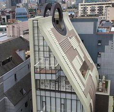 Simone Handbag Museum Seoul, South Korea