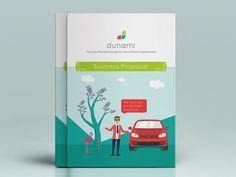 Dunami Brochure Cover
