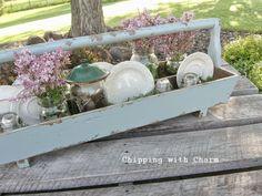 charm, fairi garden