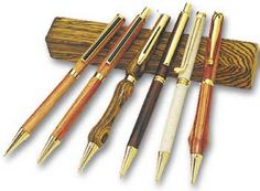 Here are some more beautiful pens to use for prayer journaling. I think they may be handcrafted from wood.
