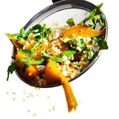 Quinoa and Beet Salad - Recipe.com