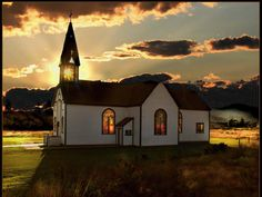 Churche Of Picture Country Church | country-church
