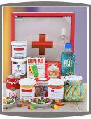 Get Well Gift Medicine Cabinet