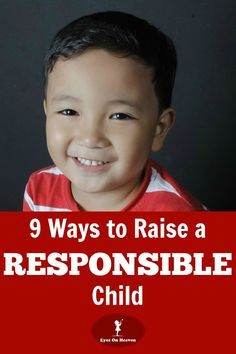 Growing in responsibility helps your child discover their unique talents and learn the importance of using their talents to contribute to their community. Here are 9 effective parenting strategies to help your child develop responsibility.
