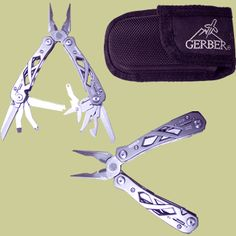Gerber Suspension Multi Plier Tool 22-01471 22-41471 - $26.99