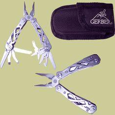 Gerber Suspension Multi Plier Tool 22-01471 22-41471 - $26.99
