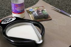 melt art, melt pot, big project, ute idea, craft idea, alcohol inks, shrinki dink, crafts, melting pot