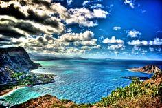 Westside of Oahu