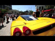 Rodeo Drive Concours d'Elegance (2010)