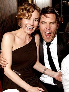 Diane Lane and Josh Brolin (2004–2013) filed for divorce