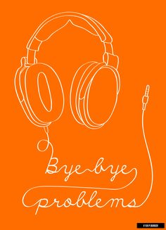 musicals, life, poster, ears, oranges, bye bye, quot, escap, thing