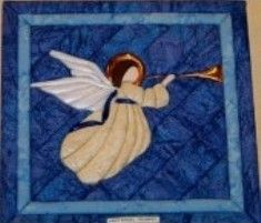 407 Angel #angel #DIY #christmas