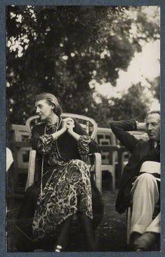 Virginia Woolf, 1926