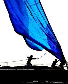 photo inspiration, sailing, spring colors, blue sailboat, boats, sail away, sail spinnak, blues, spinnak sailor