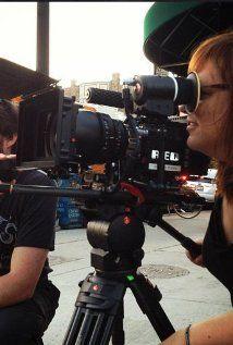 Marie Ullrich - #filmmaker