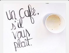 sunday morn, bonjour friday, barista artistri, coffe lover, palavra voam