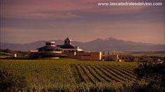 Bodegas y Museo de la cultura del vino Dinastía Vivanco (Rioja) uno de los protagonistas del estupendo documental Las Catedrales del Vino