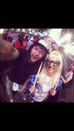 Couple costume 2012