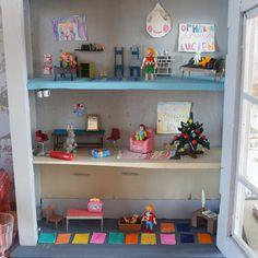 Dollhouse www.famillesummerbelle.typepad.com