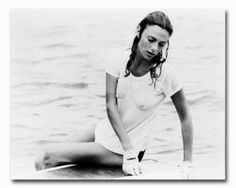 Jacqueline Bisset  The Deep