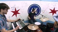 Titus Andronicus covers They Might Be Giants