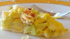 Receta de Tarta de Repollo, Blog de Platos Latinos