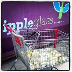 #rippleglass Instagr