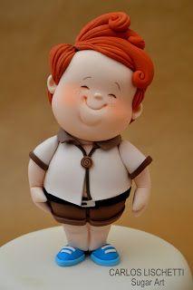 *SUGAR ART ~ Carlos Lischetti: Dates May / September 2012