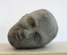 Male Head 02 by roughfusion on Etsy, $18.00