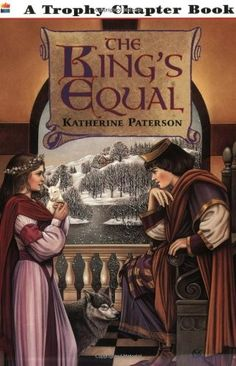 The King's Equal -- a moral tale of goodness and love triumphing over selfishness and greed