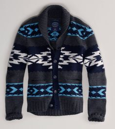 AE Heritage Shawl Cardigan    ae why do you do this to me! i will go broke this holiday!