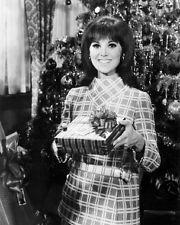 vintag christma, girl, marlo thoma, memori lane, tvs, tv shows, christmas trees