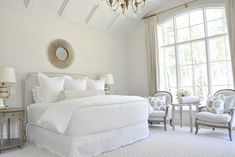 urban grace bedroom