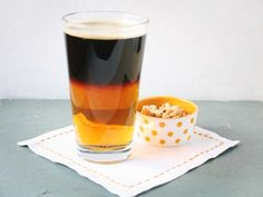 Perky Black and Tan from CookingChannelTV.com