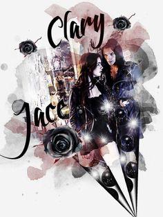 71. Clary & Jace
