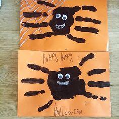 Halloween kreative ideer