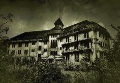 Ghost Hotel (1) by janbommes, via Flickr