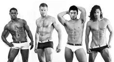 Hotties!