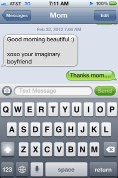 I can c my mom doing this!!