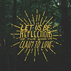 reflect, the ambassador quotes