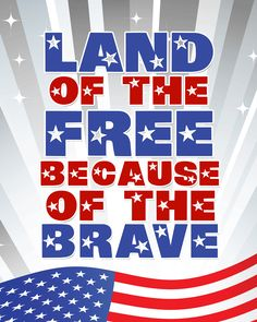 Thank you so very much for those that protected and continue to protect our freedom!