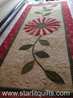 dresden flower, quilt quilt, nice quilt, background quilt, pretti quilt