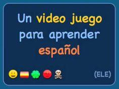 El IMPERFECTO de los verbos regulares video de practiquemos.com :