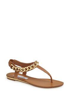 Steve Madden 'Hottstuf' Thong Sandal available at #Nordstrom size 9