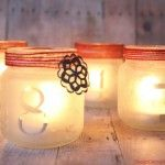 Luminary Advent Calendary by Design, Dining + Diapers