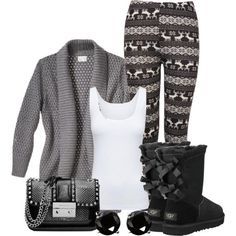 black friday, created by norynieves on Polyvore