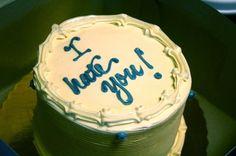 cake, daughter