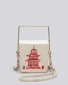 Bloomingdales   kate spade new york Mini Bag - Hello Shanghai Cruz #bloomingdales #katespade #bag